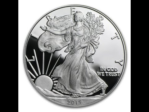 FAKE SILVER EAGLES Alert!