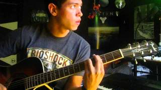 Repeat youtube video Your Bones - Of Monsters And Men Acoustic (Cover)