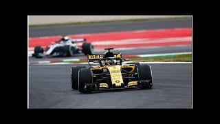 Renault won