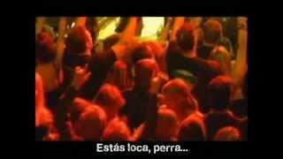 Buckcherry - Crazy Bitch (Subtitulada en Español) Music Video