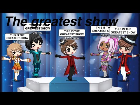 The Greatest Show from The Greatest...