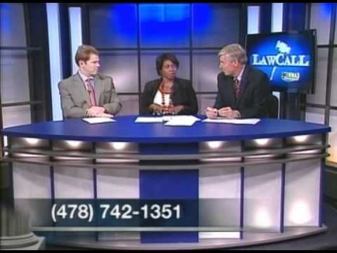 Macon Attorney and Lawyer TV and Radio Ads | How to Choose a Macon Lawyer