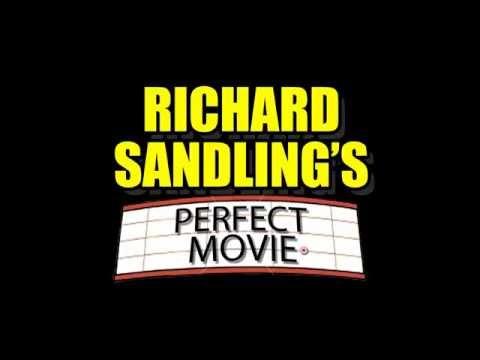 Perfect Movie Episode 05: Nat Luurtsema & Preston Nyman
