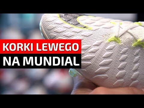 NAJLEPSZE buty tego roku? Korki NIKE na Mundial 2018!