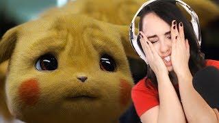 What a Pikachu World Trailer REACTION!!!