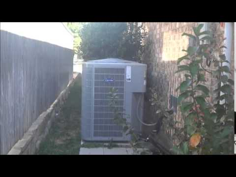 carrier 2 5 ton 16 seer. 2014 carrier performance series 5 ton 60,000 btu central air conditioner! 2 16 seer e