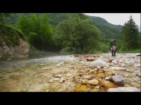 HATCH Fly Fishing DVD Trailer