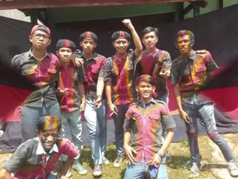 Memory SMK LODAYA angkatan 2015/2016