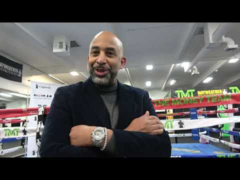 Floyd Mayweather Making BIG MOVES Talk With Brent Johnson