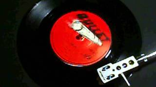 Oily Sound- Lloyd Tyrell (Charmers)