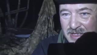 """Одиночный поход с рыбалкой на три ночевки.Часть 1.""""А не подкрепиться ли нам!!!"""""""