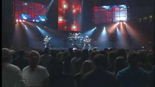 NICKELBACK(Animal) LIVE IN LUBBOCK 06