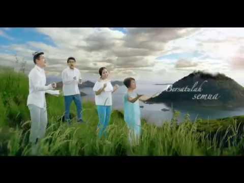 Cakra Khan And All Artist - Satu Indonesiaku
