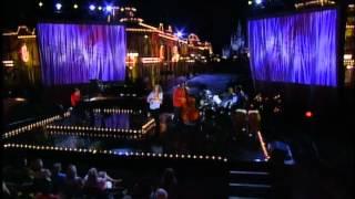 Jim Brickman - Zip-A-Dee-Doo-Dah (LIVE) ft. Tracy Silverman