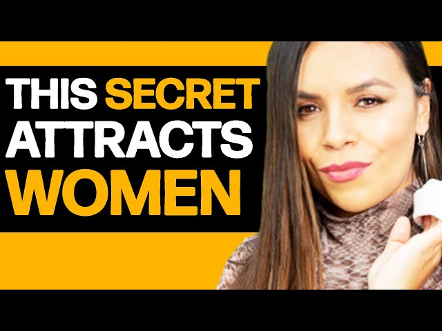 The 10 Traits That ATTRACT WOMEN (This Will Get You Results!) | Apollonia Ponti
