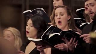 UNT Baroque Orchestra & Collegium Singers: St. John Passion