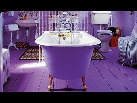 Дизайн ванной комнаты | Лучшие интерьеры этого года !!!