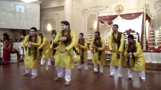 Bollywood Dance | Wedding Song Medley