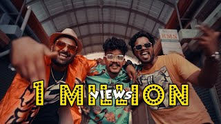 "ThirumaLi - ""Vayyaveli"" (Official Music Video ft. Sanju Techy)   Prod.by Thudwiser"