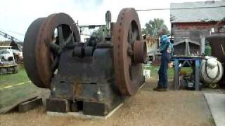 Download Chicago Pneumatic 100hp Crank View Mp3 and Videos