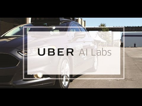 Uber AI Labs - Evolving to Learn through Synaptic Plasticity - Ken Stanley