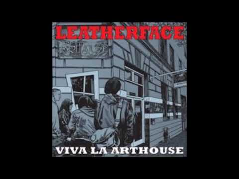 Leatherface Viva La Arthouse,live In Melbourne 2010