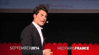 On (ir)rationality in decision making | Alberto Alemanno | TEDxHECParis