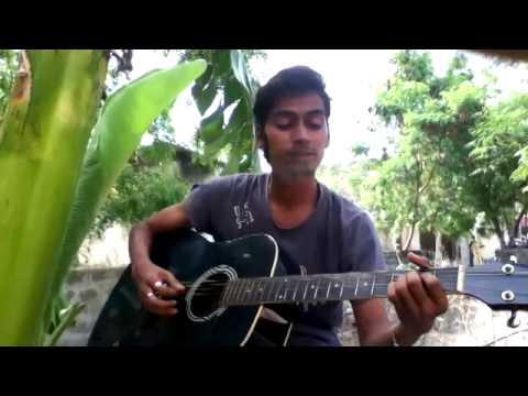 Nenje Nenje Yaan  Cover By (Sri Slinger)