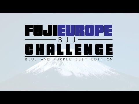 Fuji Europe BJJ