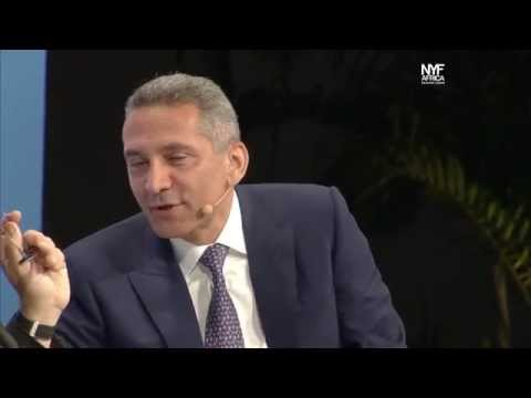 NYFA 2014 - The Moroccan Business Model [In French]