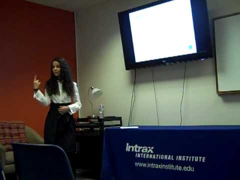 Intrax CPA Program - My internship at the CBOT
