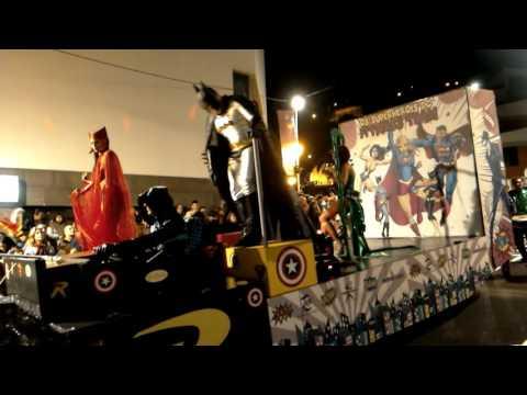 Carnaval 2016 - Câmara de Lobos - Madeira - Portugal