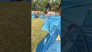 видео Прокат туристического снаряжения