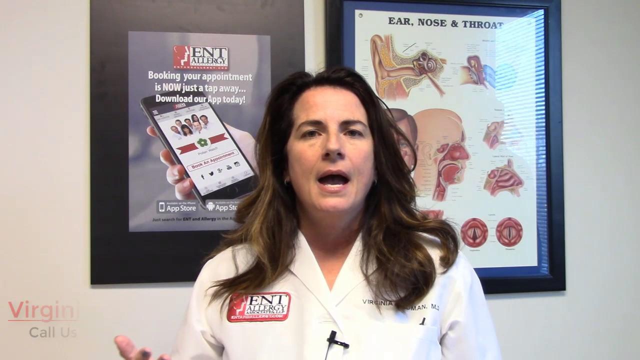 Virginia E Feldman MD - ENT doctor in Middletown NY