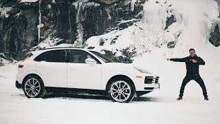 My NEW DAILY SUV - 2019 Porsche Cayenne REVIEW
