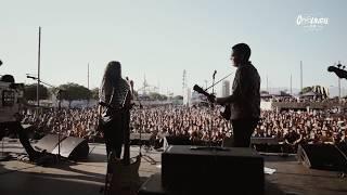 Depedro & Alice Wonder - Te sigo soñando (Cooltural Fest 2019)