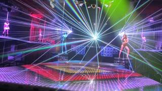 Phần 1 bay nhảy - DJ Jin Cheng