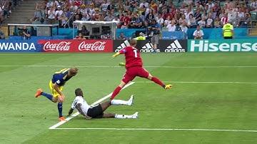 Deutschland   Schweden 2:1   die Höhepunkte   FIFA WM 2018   Sportschau
