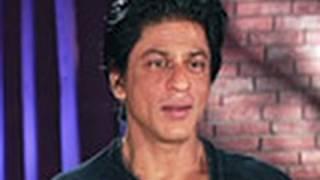 I sat alone and wept: Shah Rukh Khan