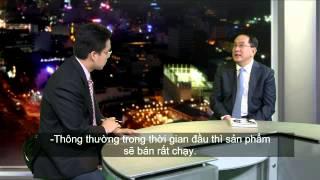 Tôi & VN: Joseph Chang (P2)