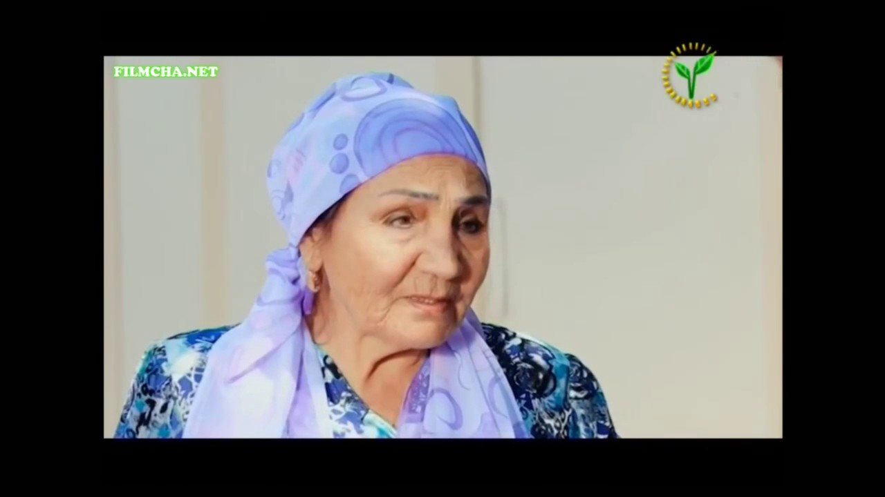 8-Qism Halovat ko'chasi / Халоват кучаси (yangi uzbek serial) 2017