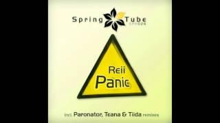 Reii - Panic (Paronator