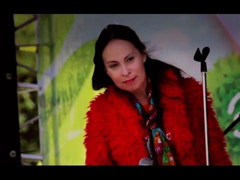 ЭКОФЕСТ-2014: Марина Хлебникова