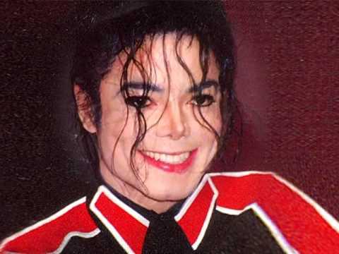Michael Jackson Face Morph (3D)