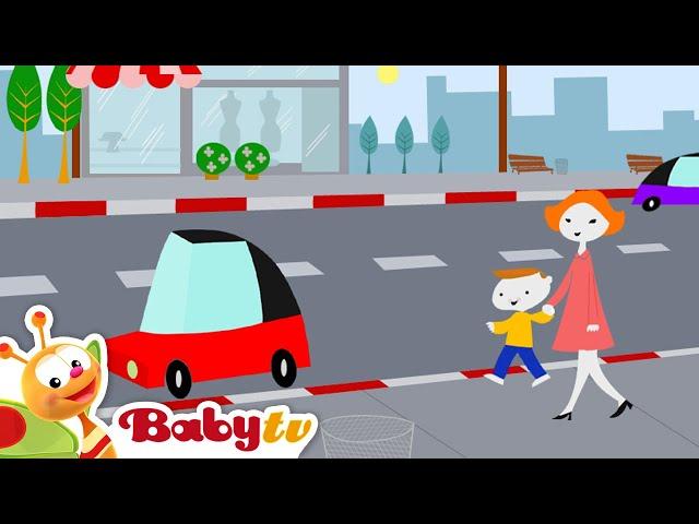 Play Time: Speeltijd - Auto, BabyTV Nederlands