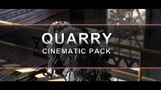 MW2 Cinematic Pack #4 Quarry - Death Cins, Player Cins + MORE!