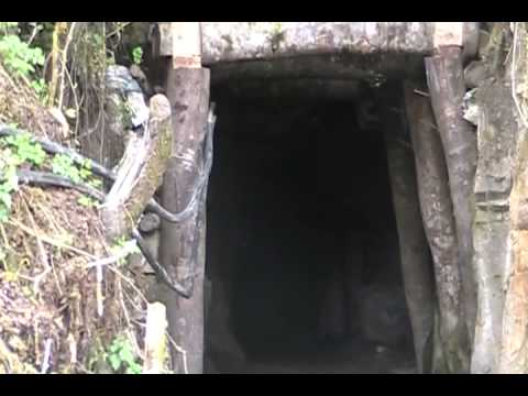 second tunnel in poly metallic mine sounds of explosions Peru