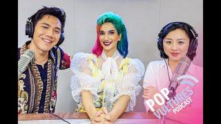 Sukki Singapora talks Singapore Social | Pop Vultures Podcast | The Straits Times