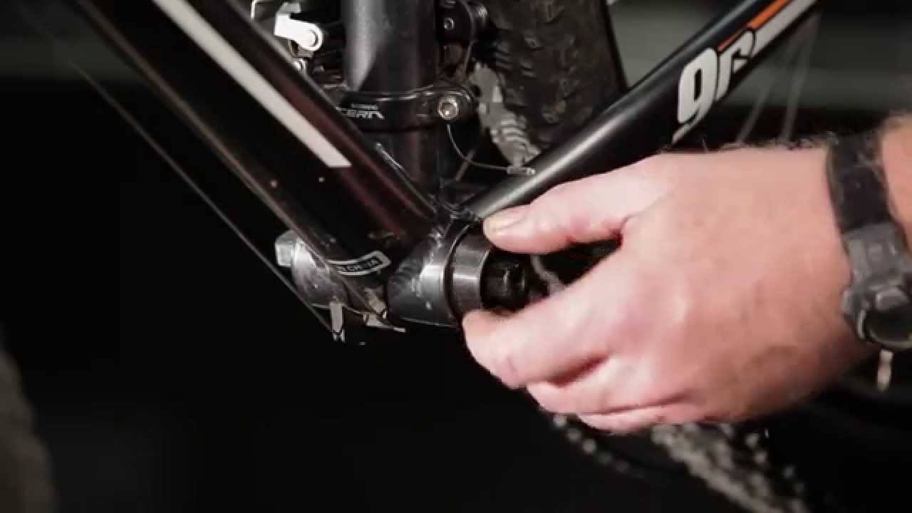 Bike Bottom Bracket