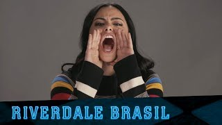 Riverdale | The Riverdale Cast As Memes | Legendado